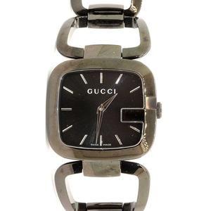 Accessories - Gucci Watch  YA125408 125.4 Ceramic Black Rare